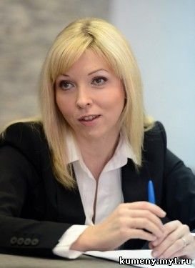 Интернет-интервью руководителя Росреестра Натальи Антипиной