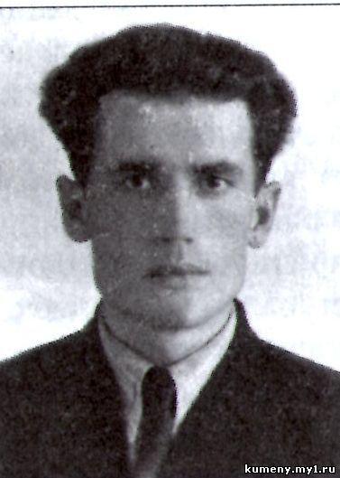 Новосёлов Николай Валерьянович